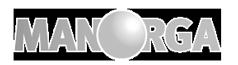 Logo ManOrga - Client Fastilog logiciel RH de gestion des temps et des activités Roubaix Nord
