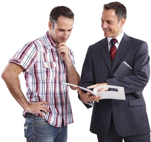 Module de gestion des entretiens individuels de Fastilog, logiciel RH de gestion des temps et des activités