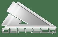 Logo Deprecq - Client Fastilog logiciel RH de gestion des temps et des activités Roubaix Nord